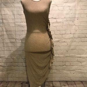 BCBG Sexy Stretch Dress